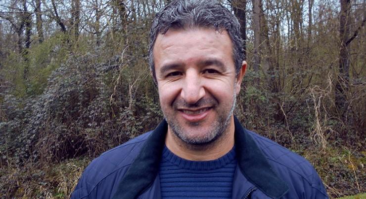 Moussa Saïb
