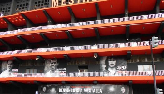 Valence CF: l'Inter Milan avance ses pions pour Feghouli
