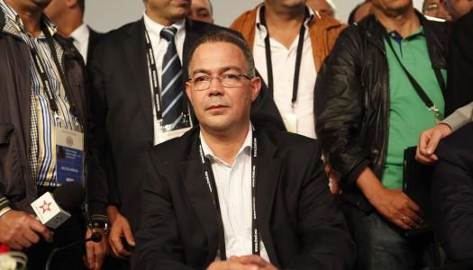 Maroc : Fouzi Lekjaa a confiance en Hayatou