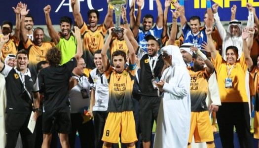 Retour sur 2014 : Al Qadisiya, c'est mieux la 3e fois !