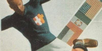 Egypte Coupe du Monde 1934