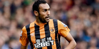 Ahmed El Mohamady Couverture