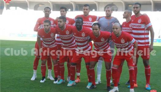 Tunisie (22e j.) : le Club Africain perd la tête