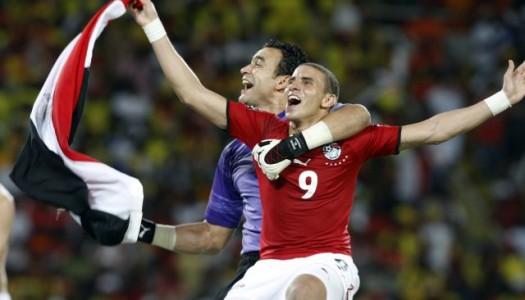 Quel sparring partner pour l'Egypte ?