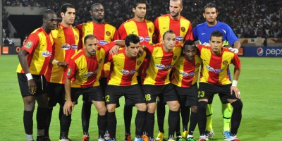 Espérance Tunis, less manoeuvres