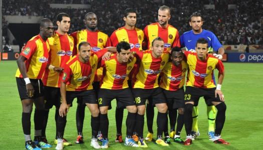Coupe de la CAF:  désespérante Espérance de Tunis