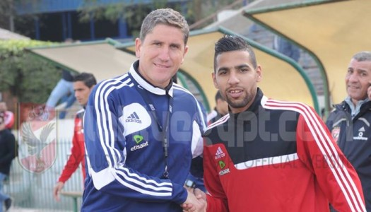 Egypte : Moemen Zakareya officiellement au Ahly