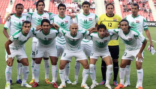 Iraq – Emirats, plus qu'une médaille en jeu