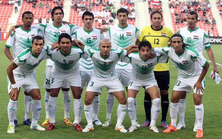 L'Iraq, à la recherche d'une victoire contre les Emirats pour terminer meilleure nation arabe