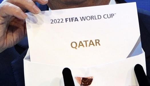 Mondial 2022:  Blatter «Il était «promis» à l'Amérique…»