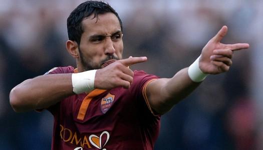 Equipe mondiale 2014 : quatre joueurs arabes dans le Top 30