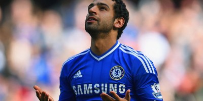 Mohamed Salah (CHelsea) rejoint la Fiorentina en prêt  @/AP/Keystone