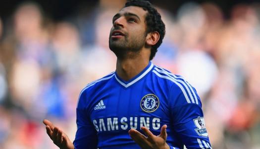 Les hommes de l'année : Salah, le Pharaon des Blues