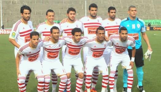 Egypte (21e j.) : reprise victorieuse pour le Zamalek