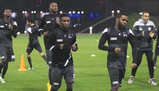 Asian Cup 2015 :  Qatar-Estonie à Doha cet après midi
