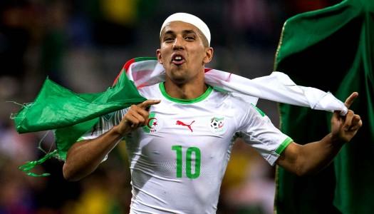 CAN 2019 : Feghouli très motivé par Belmadi