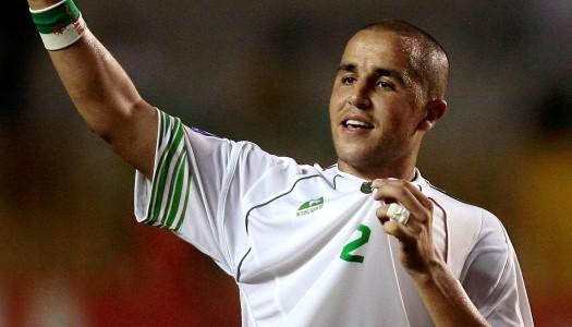 Algérie: Bougherra honoré par la FAF  le 5 mars