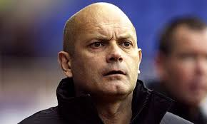 Ray Wilkins (sélectionneur)