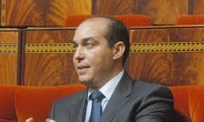 Maroc : Mohamed Ouzzine dans la tempête