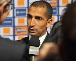 Sabri Lamouchi et Al Jaish qualifés en Champions League