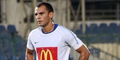 Khaled Kamar (Zamalek)