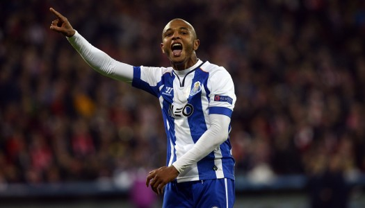 Weekend Story (44): Yacine Brahimi renaît à Porto