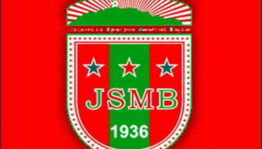 JSM Bejaia: Paille et l'excitant challenge