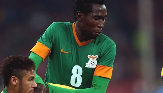 J 2 :  RD Congo 1 Zambie 1