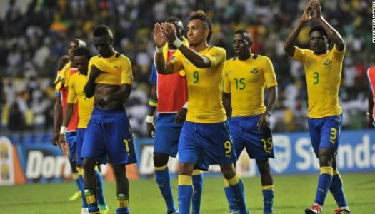 Gabon Burkina Faso (1-1) : LesPanthères n'y arrivent pas