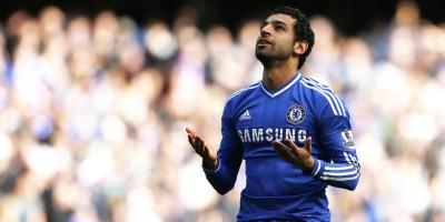 Mohammed Salah Chelsea