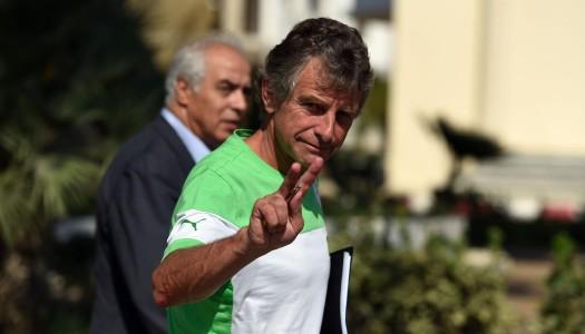 Fennecs : l'ambition de Mohamed Raouraoua