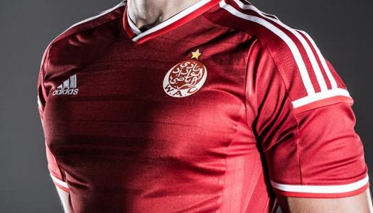 LDC Afrique: le WA Casablanca  mate le Coton Sports(2-0)