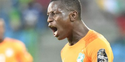 But fantastique de Gradel face au Cameroun