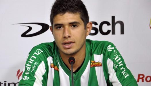 MC Alger:  le Brésilien Alves Roberson a signé