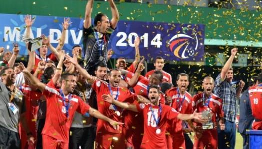 Asian Cup : Comment les 8 Arabes se sont qualifiés