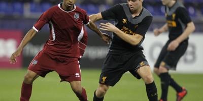 Akram Afif et le Qatar  préparent le 3ème tour des éliminatoires du Mondial 2018