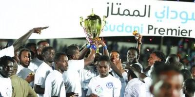Al Hilal champion Soudan 2014