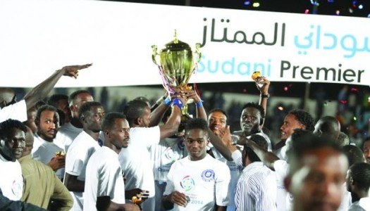 Soudan (8e j.) : Al-Hilal prend de l'avance
