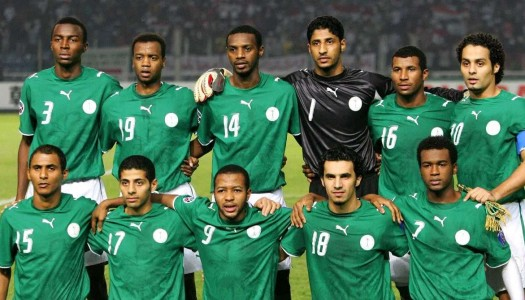 J2 : la Chine piège l'Arabie Saoudite (1-0)
