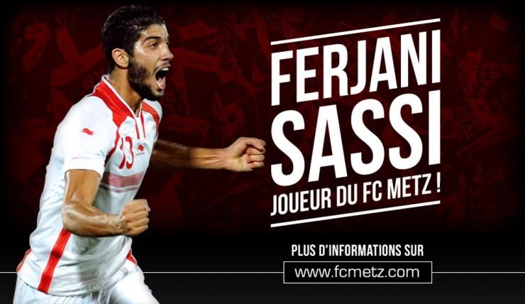 Ferjani Sassi