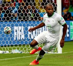 Amical :  la Guinée met à mal l'Algérie (2-1)