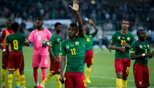 Accroché par le Mali (1-1), le Cameroun reste en vie