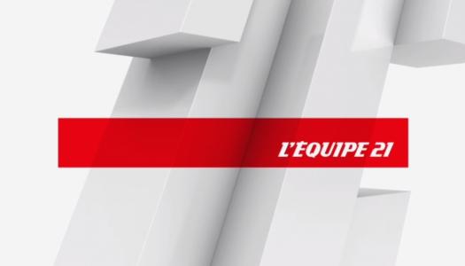 Télévision : Tunisie-Algérie sur L'Équipe 21