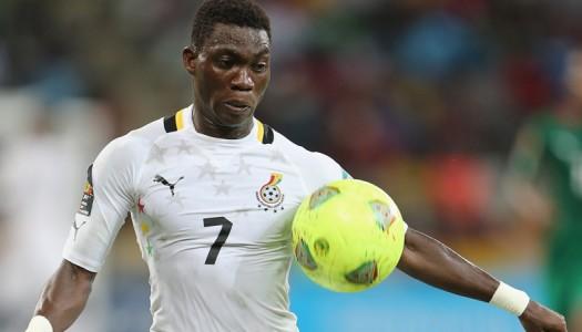 Finale : le Ghana rejoint la Côte d'Ivoire