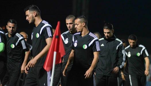 Algérie – Afrique du Sud, un duel d'ambitieux