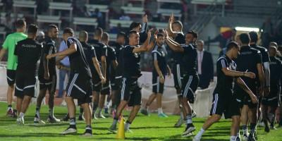 Photo La Gazette du Fennec.com     Algérie