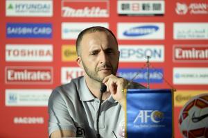 Djamel Belmadi et Lekhwiya  devront se concentrer sur la Qatar Stars League