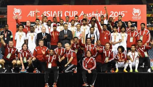 Classement FIFA: l'Algérie toujours leader africain et arabe