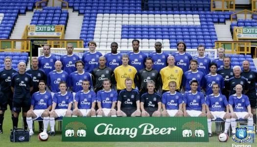 Qatar : Everton en stage à Doha