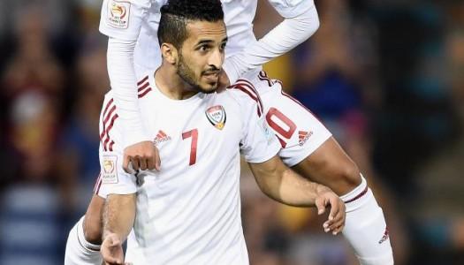 Bilan : Emirats, Iraq, Omar et Mabkhout à l'honneur